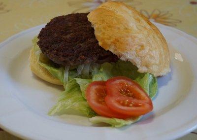 Metzger-Burger